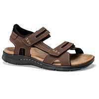 Dockers Solano Men's Sandals
