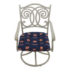 Auburn Tigers D Chair Cushion