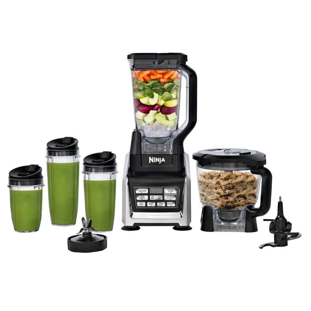 ninja blenders & juicers - small appliances, kitchen & dining | kohl's