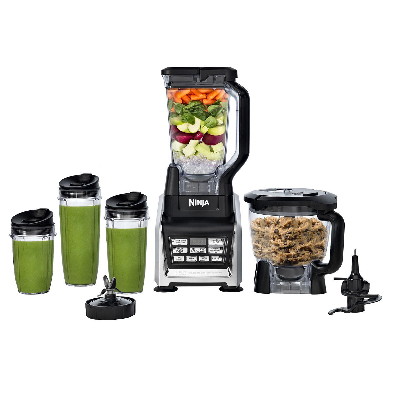 ninja ultima kitchen system ninja ultima blender single serve cup