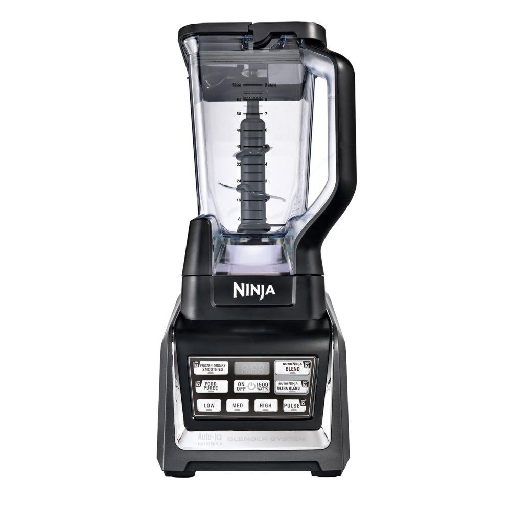 nutri ninja® 13-pc. blender system with auto-iq™