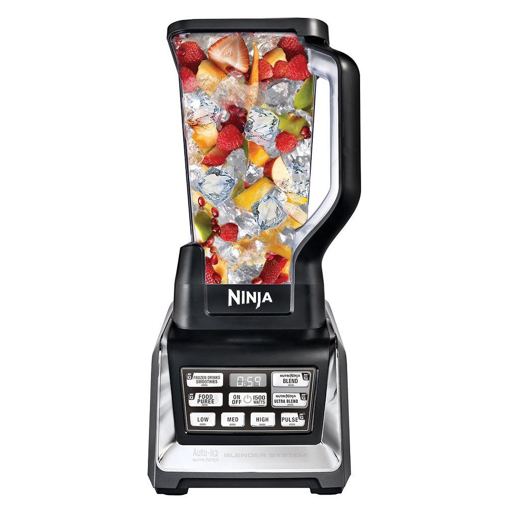 Ninja Food Processor Iq Site Youtube Com