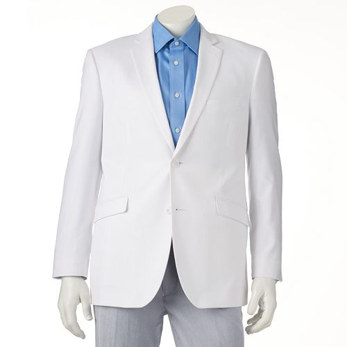 180e8ce435 Men's Adolfo Modern-Fit Hopsack Sport Coat