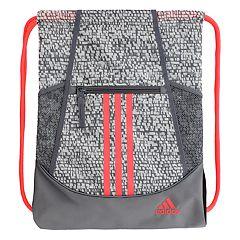 adidas Alliance Drawstring Backpack