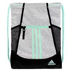 06034e4096 adidas Alliance Drawstring Backpack