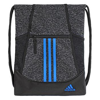 101feaf84a09 adidas Alliance Drawstring Backpack