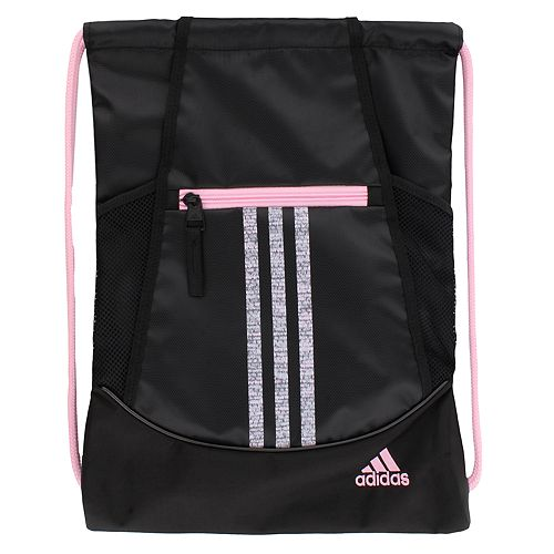 da0430e29b27 adidas Alliance Drawstring Backpack