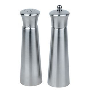 BergHOFF Pyramid Salt & Pepper Shaker Set