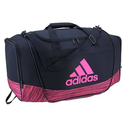 adidas Defender II Small Duffel Bag 879929cc7814e