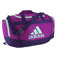adidas Defender II Small Duffel Bag