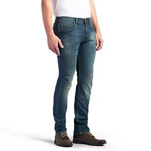 69fe326d Men's Lee Premium Flex Regular-Fit Jeans