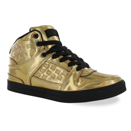 Gotta Flurt Hip Hop HD III Women's High-Top Dance Shoes