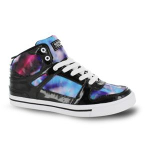 Gotta Flurt Hip Hop V Women's High-Top Dance Shoes