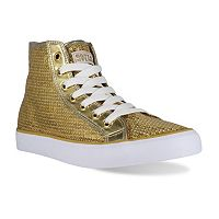 Gotta Flurt Disco II Women's High-Top Dance Shoes