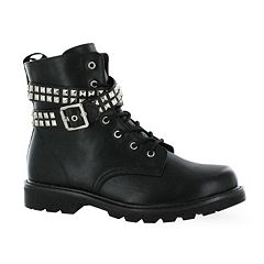 Womens Black Military Boots - Shoes | Kohl's