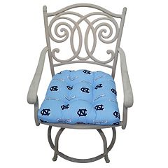 North Carolina Tar Heels D Chair Cushion