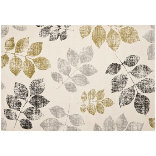 Safavieh Porcello Leaf Rug