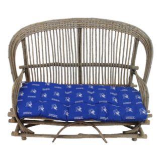 Duke Blue Devils Settee Cushion