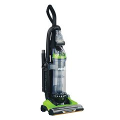 Eureka SuctionSeal 2.0 PET Rewind Upright Bagless Vacuum (AS3104A)