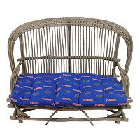 Florida Gators Settee Cushion