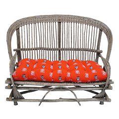 North Carolina State Wolfpack Settee Cushion