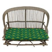 Oregon Ducks Settee Cushion