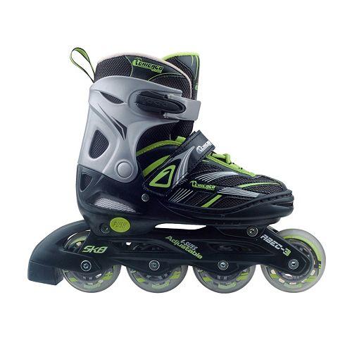 Chicago Skates Blazer Adjustable Inline Skates - Boys