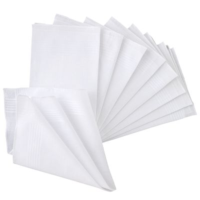 Dockers 9-pk. Handkerchief Set