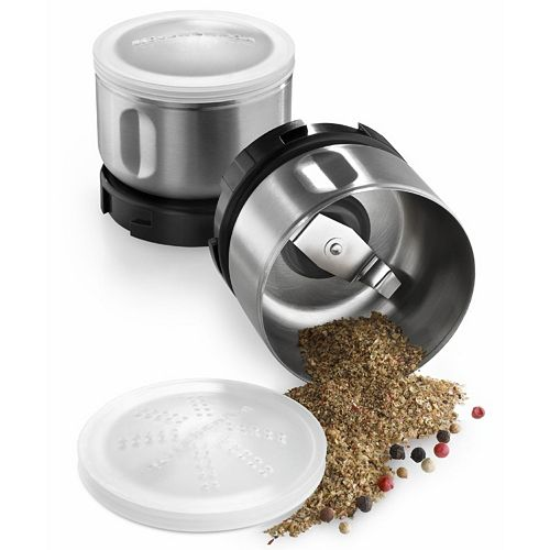 KitchenAid BCGSGA 5-pc. Spice Grinder Accessory Kit