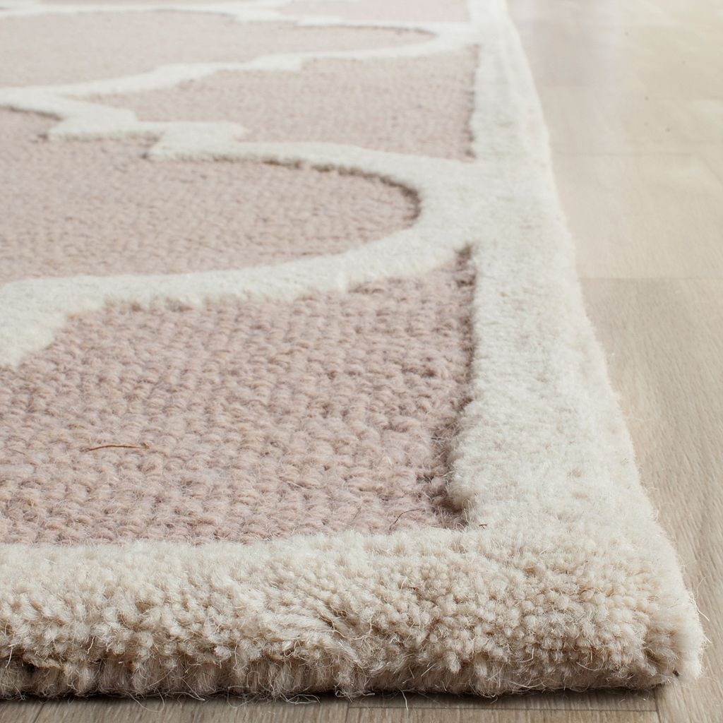Safavieh Cambridge Trellis Wool Rug
