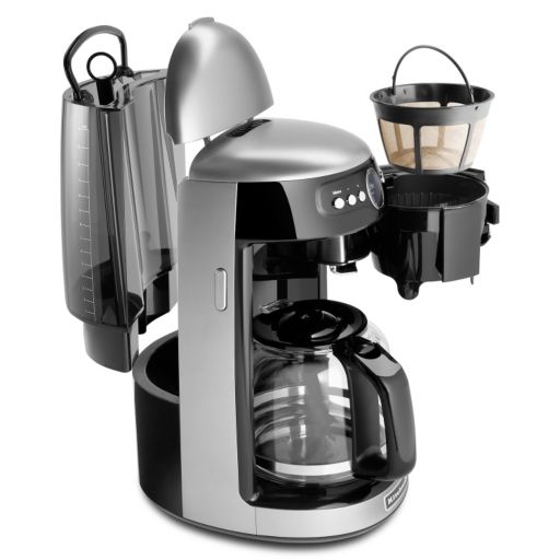 KitchenAid KCM1402 14-Cup Programmable Thermal Carafe Coffee Maker