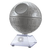 Star Wars Death Star Bluetooth Speaker by iHome
