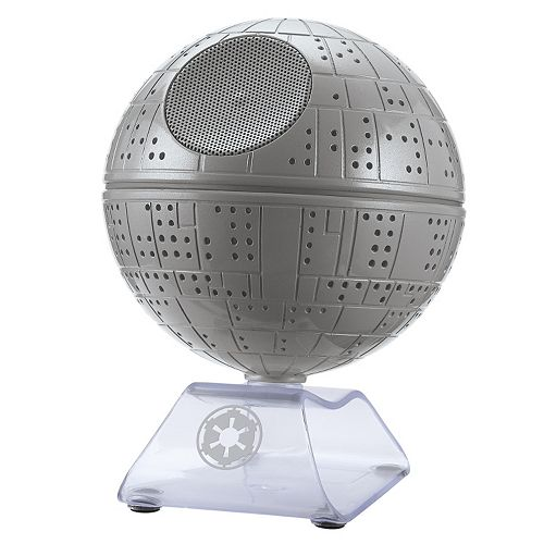 death star speaker instructions