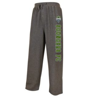 Men's College Concepts Seattle Sounders Knit Pants