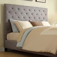 HomeVance Darla Queen Headboard