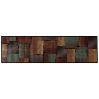 Nourison Expressions Geometric Rug