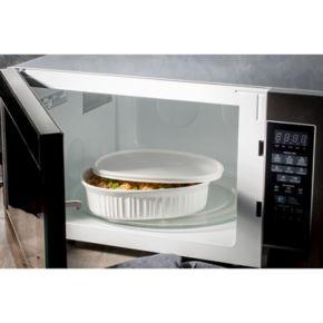 CorningWare French White 18-pc. Bakeware Set