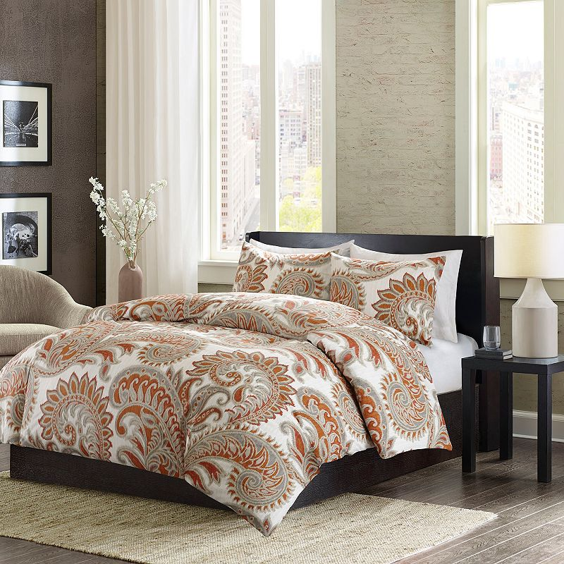 INK+IVY Mira 3-piece Comforter Set