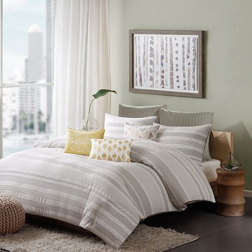 INK+IVY Lakeside 3-pc. Comforter Set
