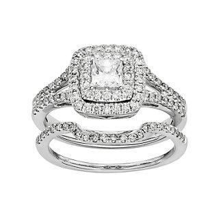 Halo Engagement Rings Kohl S