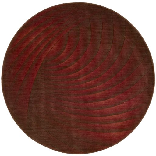 Nourison Somerset Wave Abstract Rug