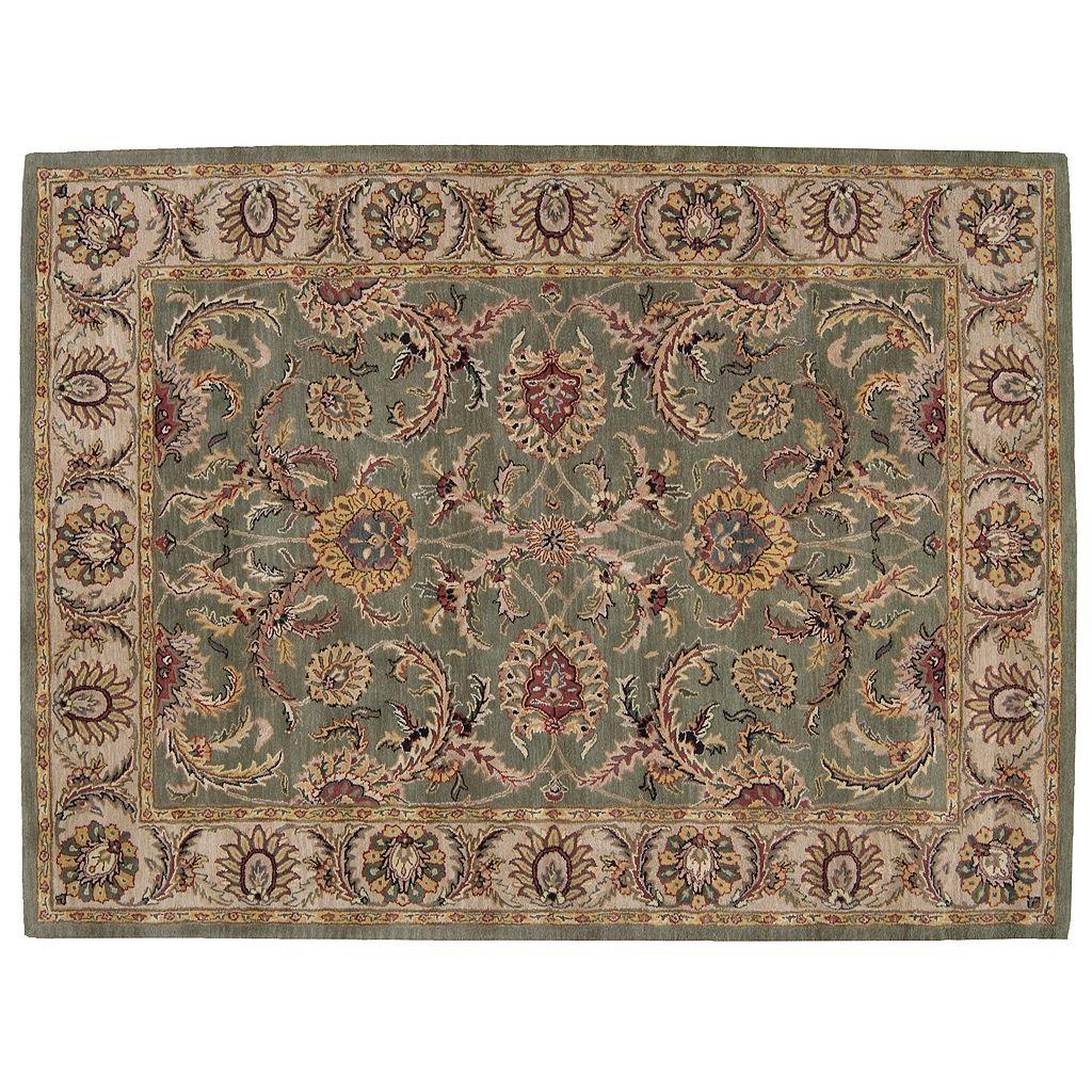 Nourison India House Wool Rug
