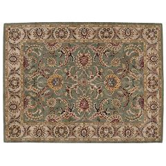 Nourison India House Wool Rug