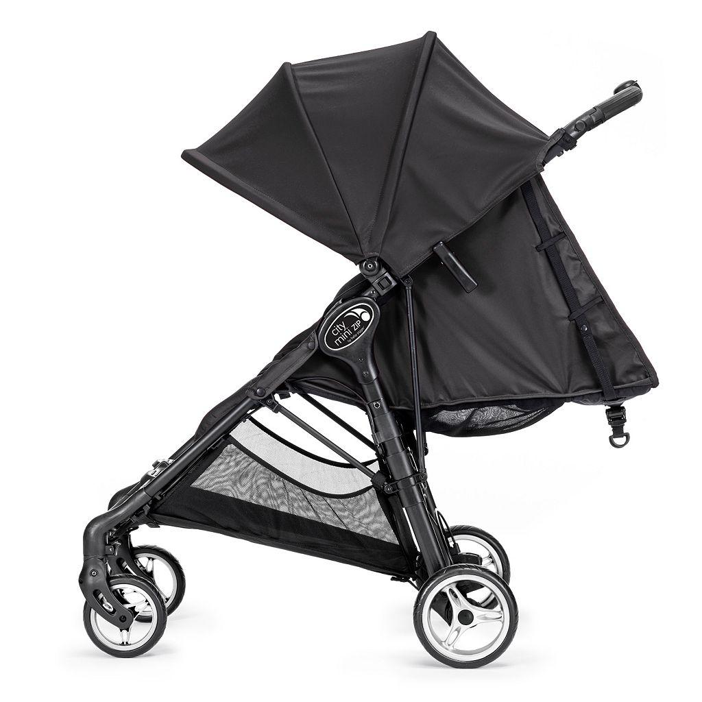 Baby Jogger City Mini ZIP Single Stroller