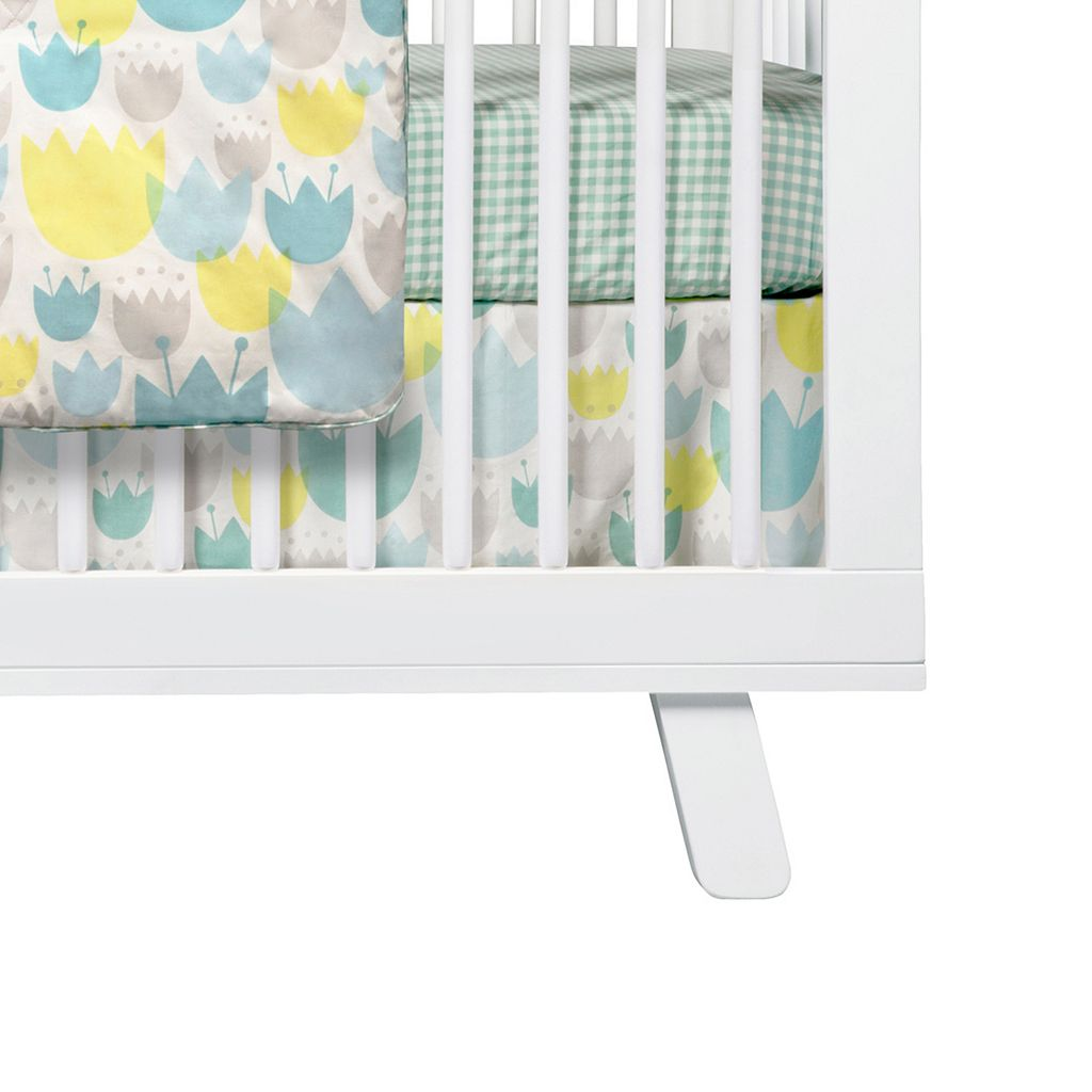 Babyletto Tulip Garden Crib Skirt