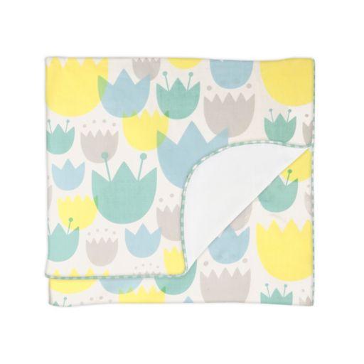 Babyletto Tulip Garden 6-pc. Crib Bedding Set