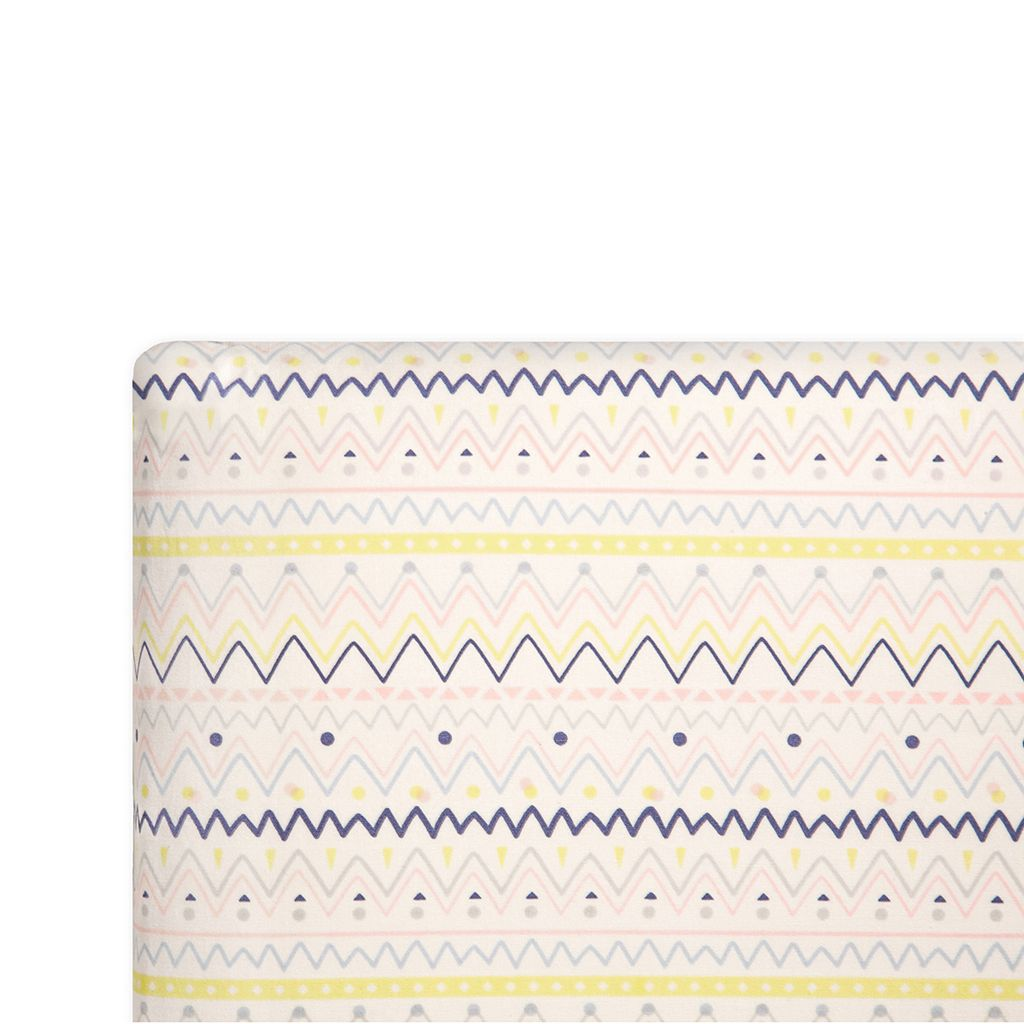 Babyletto Desert Dreams Fitted Crib Sheet