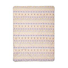Babyletto Desert Dreams Reversible Blanket by