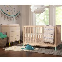 Babyletto Desert Dreams 5 pc Crib Bedding Set