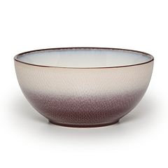 Pfaltzgraff Eclipse Plum 9 in Veggie Bowl